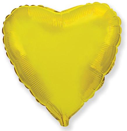 Сердце, Золото
