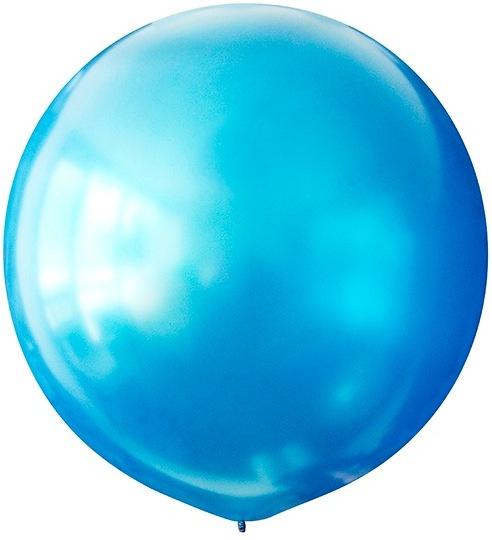 Металлик BLUE 022