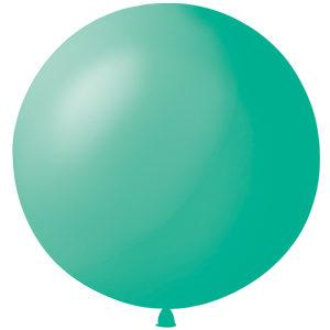 Воздушный шар с гелием 36″ 91см Пастель LIGHT GREEN 008