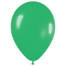 Шарики с гелием 12″ (30 cm) Весенне-зеленый-028 Sempertex (Колумбия)