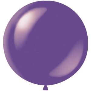Воздушный шар с гелием 36″ 91см Декоратор VIOLET LAVENDER 056