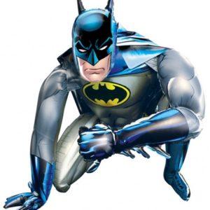 Ходячая фигура, (37 «/93см), Бэтмен, наполнена гелием
